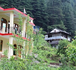 Hotel TG Stays Jibhi