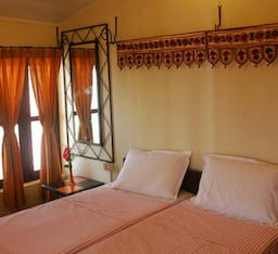 Hotel Kailash Guest House