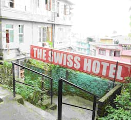 The Swiss Hotel, Gangtok