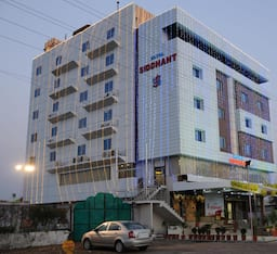 Hotel Siddhant, Indore