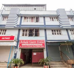 Hotel Behala Guest House