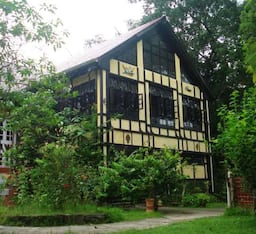 Hotel Wild Grass Resort