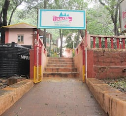 Hotel Janata Happy Home, Matheran