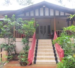 Hotel Wood Lands Matheran, Matheran