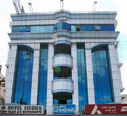 Hotel Sindhu Tower, Chittoor