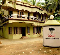 Hotel Ideal Ayurvedic Resort & Panchakarma Centre