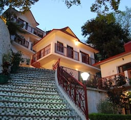 Hotel Ganga Beach Resort
