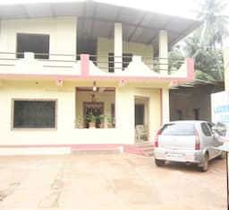 Hotel Laxmi Narayan Holiday Home