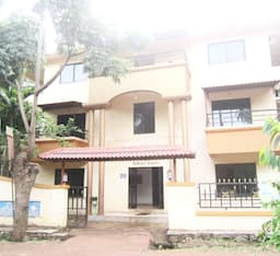 Hotel Prathmesh Holiday Homes