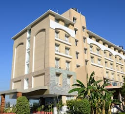 Hotel President Park & Serviced Apartment, Indore