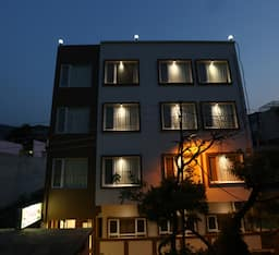 Hotel Green View, Rishikesh