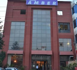Amber Hotel And Restaurant, Rudrapur