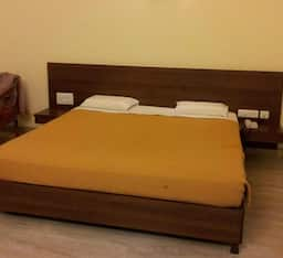 Hotel Sri Ambika Residency Deluxe Lodge