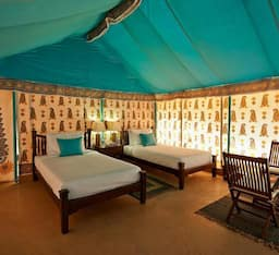 Hotel The Rajbagh Resort