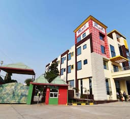 Hotel Splash Fun Resort