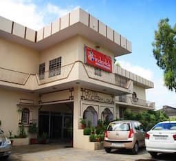 Hotel Inderlok, Alwar