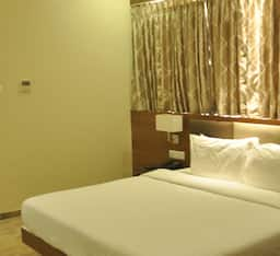 Hotel The Fern Residency Somnath