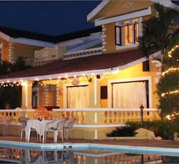 Hotel Pifran Holiday Beach Resort