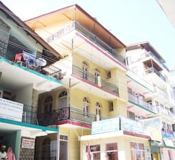 Hotel City Centre, Manali