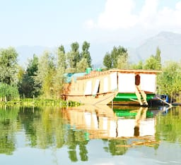 Hotel New Mavis Houseboat