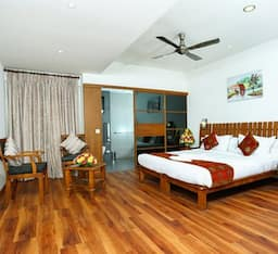 Hotel Kabani International, Ernakulam