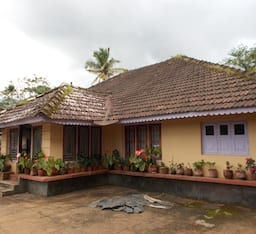 Hotel TG Stays Naladi