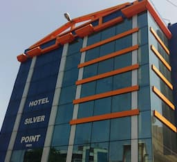 Hotel Silver Point, Rudrapur
