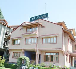 Hotel V Resorts Marvilla
