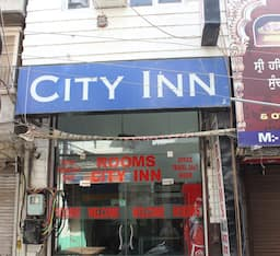 Hotel City Inn