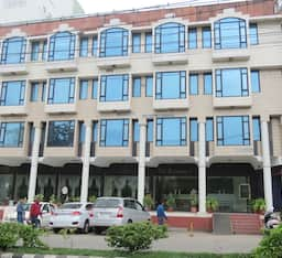 Hotel The Residency