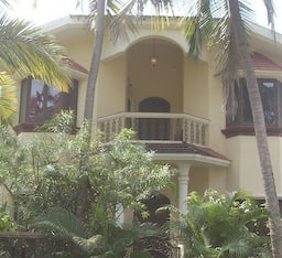 Hotel TG Stays Mapusa