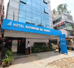 Hotel Richmond Residency