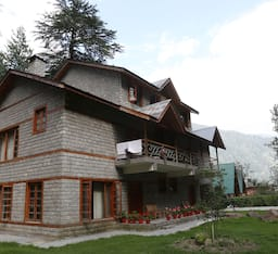 Hotel Casa Bella Vista Cottages and Cafe