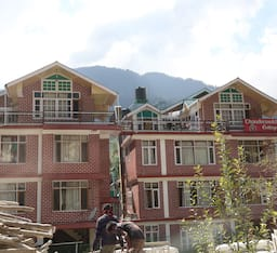 Hotel Chandermukhi Cottage