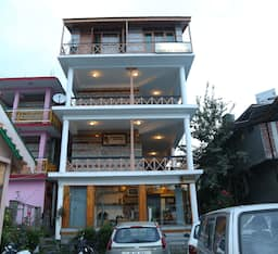 Hotel Dragon Guest House