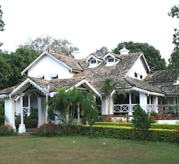 Hotel Glen View (MPSTDC-MP-Tourism)