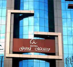 Hotel Grand Majesty, Guwahati
