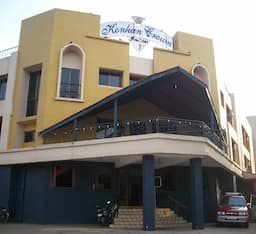 Hotel Konkan Crown Resort