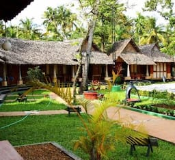 Hotel Vedic Village Resorts