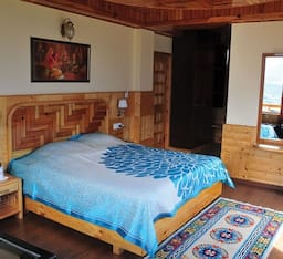 Hotel Foghills Cottages
