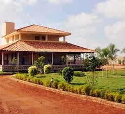 Hotel Rudra Resorts