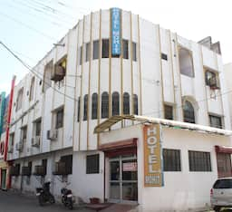 Hotel Mohit, Udaipur
