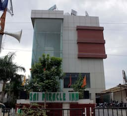 Hotel Sai Miracle, Shirdi