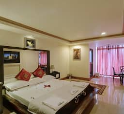 Hotel Joy Home Stay