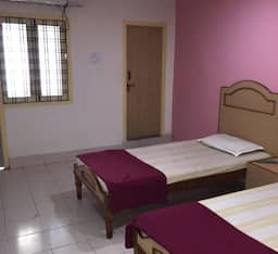 Hotel Sri Balaji Lodge
