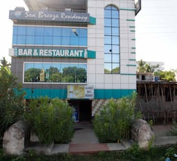 Hotel Sea Breeze Residencys