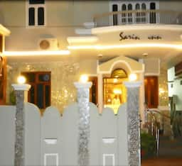 Hotel Sarin Inn - The Boutique hotel