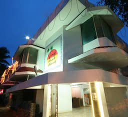 Hotel Vincy Beach Resort
