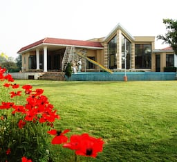 Hotel Casba Farm Retreat, Mohali
