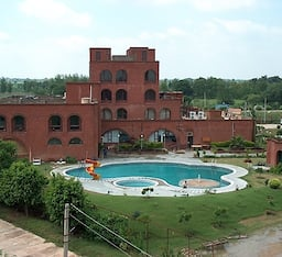 Hotel Magsons Resort